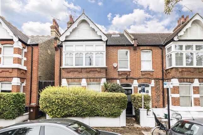 Thumbnail Property for sale in Cleveland Avenue, London