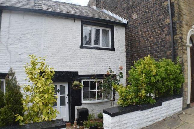 Thumbnail Terraced house for sale in Stamford Road, Lees, Oldham OL4, Lees,
