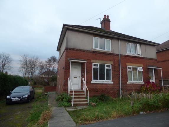 Thumbnail Semi-detached house for sale in Margaret Street, Outwood, Wakefield, West Yorkshire