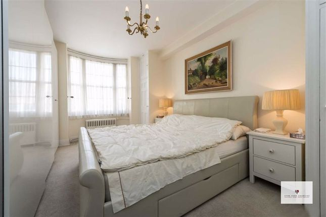 Thumbnail Flat for sale in Porchester Road, London