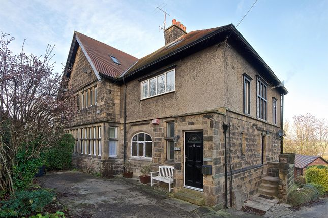 Thumbnail Flat for sale in Leeds Road, Otley