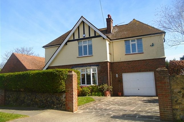 Thumbnail Detached house for sale in Waldron Road, Broadstairs, Broadstairs