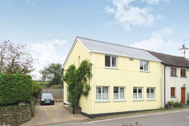 Thumbnail Cottage for sale in Brompton Regis, Dulverton