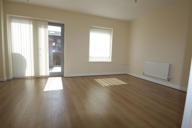 Thumbnail Terraced house to rent in Kensington Court, Liverpool
