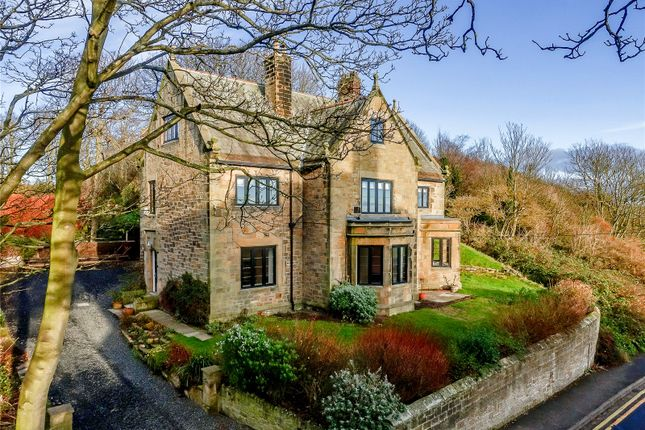 Thumbnail Detached house for sale in The Wynd, Alnmouth, Alnwick, Northumberland