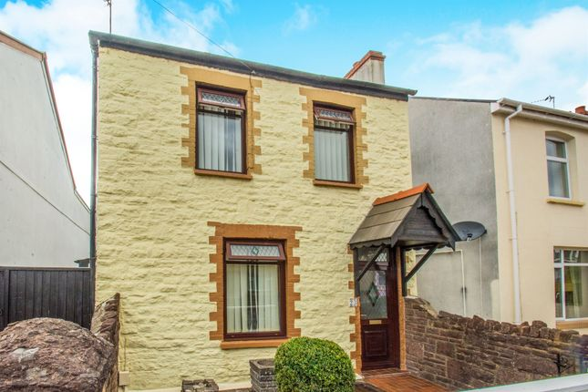 Thumbnail Detached house for sale in Conybeare Road, Canton, Cardiff