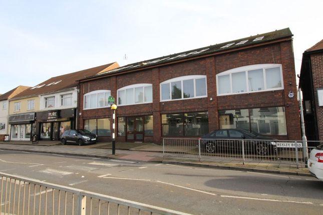 Land for sale in Burnett Road, Darent Industrial Park, Erith