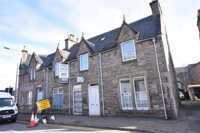 Thumbnail Terraced house for sale in Kenneth Street, Inverness