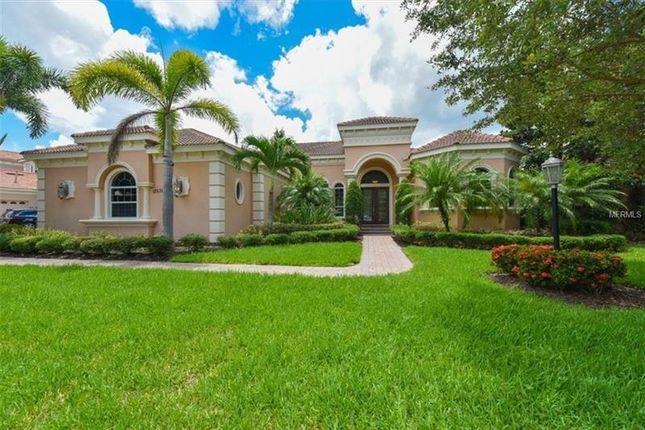 Thumbnail Property for sale in 12531 Highfield Cir, Lakewood Ranch, Florida, 34202, United States Of America