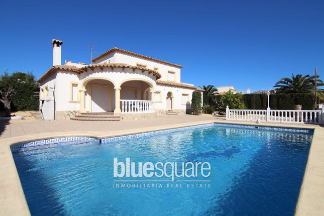 5 bed property for sale in Calpe, Valencia, 03710, Spain