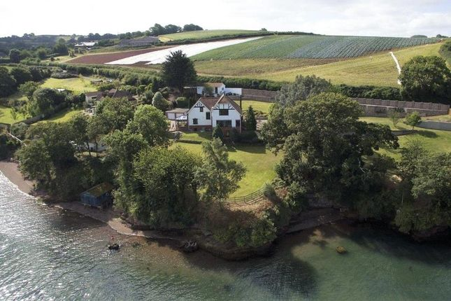 4 bedroom detached house for sale in Teignharvey, Shaldon Road, Near Shaldon, Devon