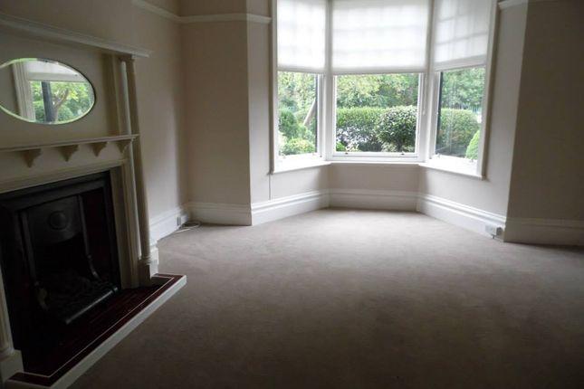 Thumbnail Flat to rent in Hartburn Lane, Stockton On Tees