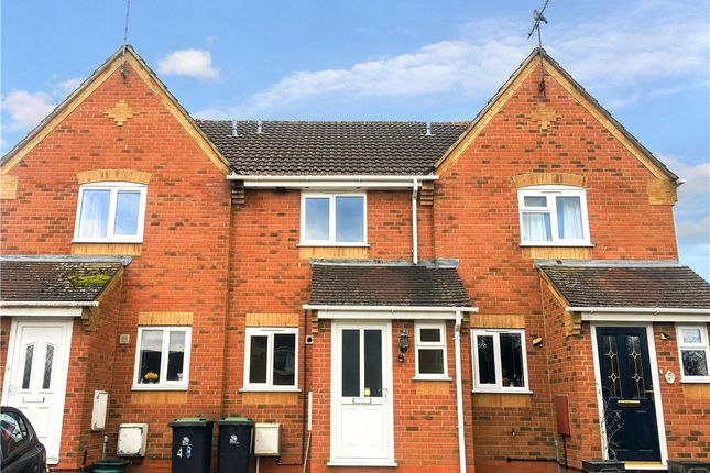 Thumbnail Terraced house to rent in Horsefields, Gillingham, Dorset
