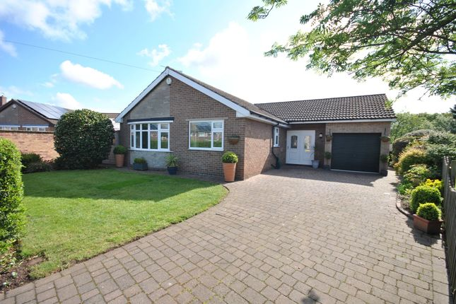 Thumbnail Detached bungalow for sale in Spey Drive, Auckley, Doncaster