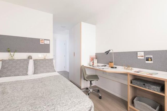 Thumbnail Studio to rent in Student Roost - St Mungo's, 200 St James Rd, Glasgow