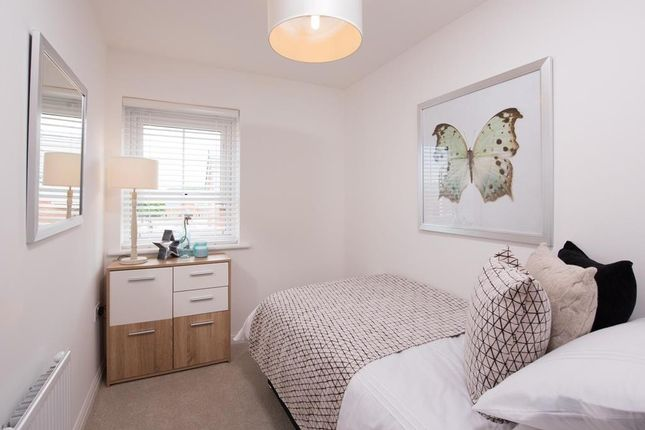 "Bedroom 3 of ""Amble"" at Prior Deram Walk, Coventry CV4"