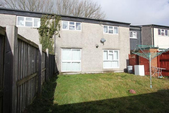 Thumbnail Terraced house for sale in Flemingston Road, St. Athan, Barry