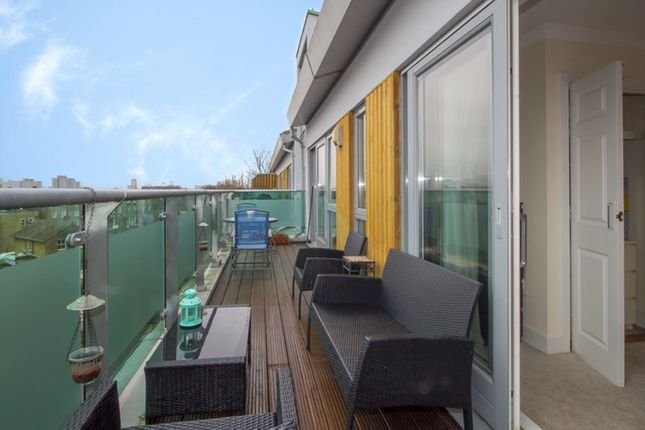 Thumbnail Flat for sale in Evan Cook Close, London, London