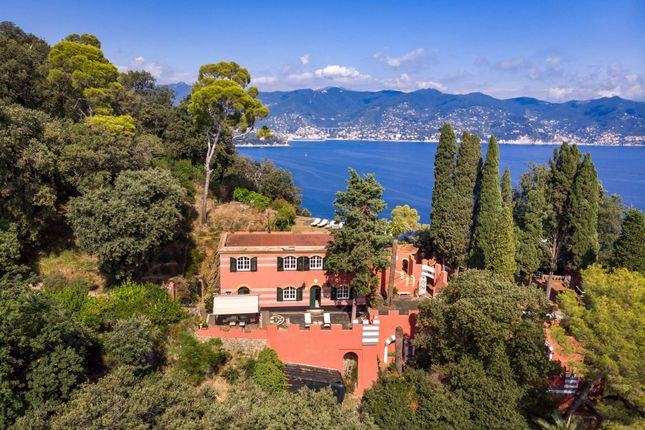 Thumbnail Town house for sale in 16034 Portofino, Metropolitan City Of Genoa, Italy