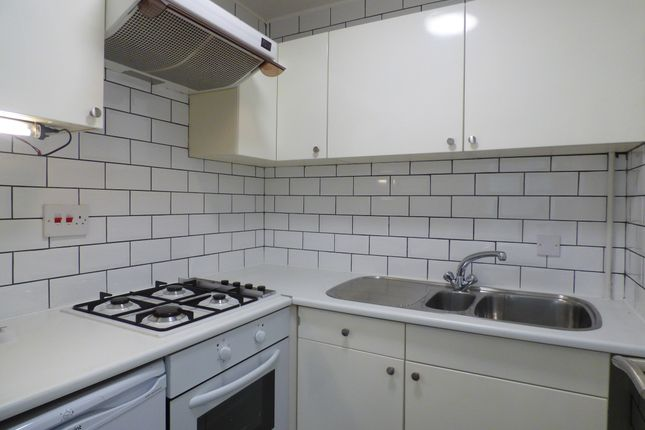 Land to rent in Admirals Way, London