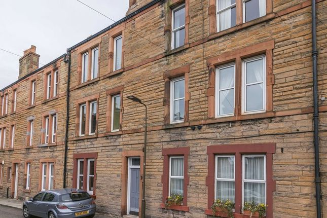 Thumbnail Flat for sale in 10c Downie Place, Musselburgh, East Lothian