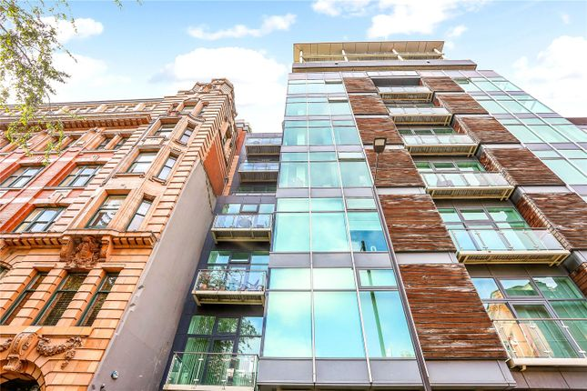Thumbnail Flat to rent in Century Buildings, 14 St. Marys Parsonage, Manchester