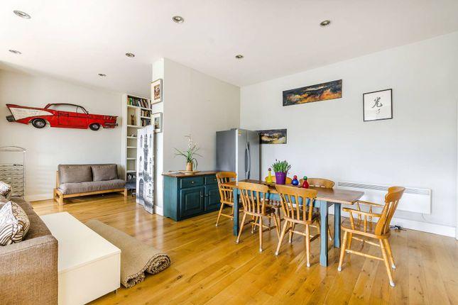 Thumbnail Flat to rent in Nicholls Walk, Wandsworth Town