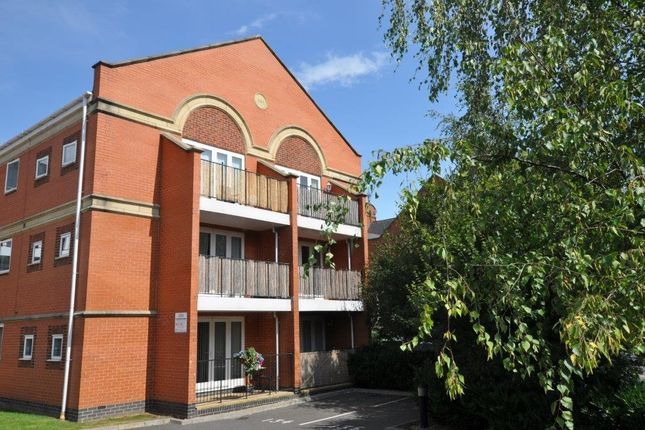Thumbnail Flat for sale in Grants Yard, Burton-On-Trent