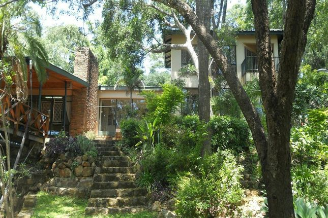 Thumbnail Detached house for sale in Swallow Hill, Harare North, Harare