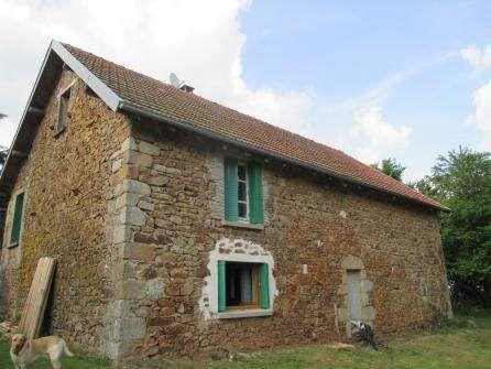 Property For Sale St Juliene Petit
