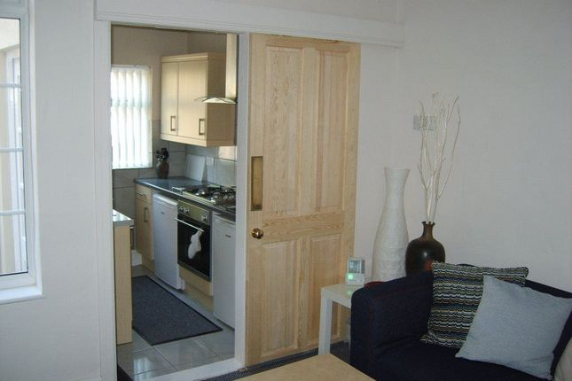 Thumbnail Property to rent in Howe Street, Derby
