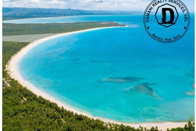 Thumbnail Land for sale in Miches, Miches, Do