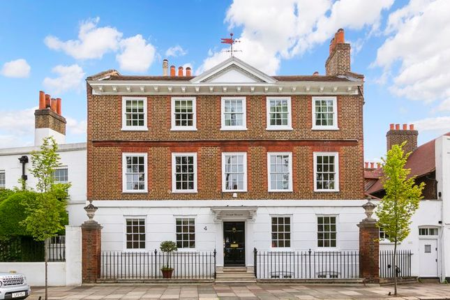 Detached house for sale in Church Street, Hampton