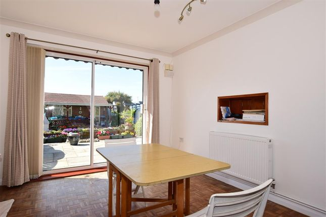 Thumbnail Semi-detached house for sale in Percy Avenue, Kingsgate, Broadstairs, Kent