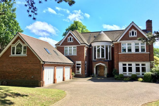 Thumbnail Detached house for sale in Woodlands Road, Bromley, Kent