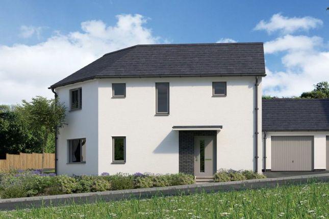 Detached house for sale in Gwallon Keas, St. Austell
