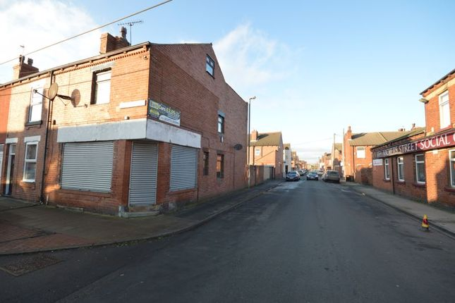 Thumbnail Terraced house to rent in Ambler Street, Castleford