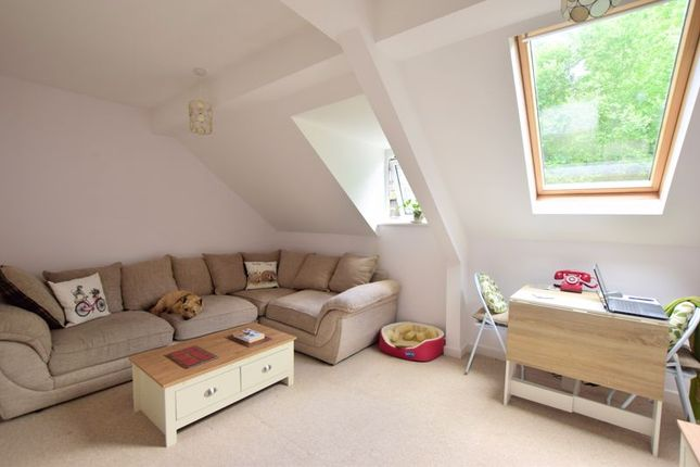 2 bed flat for sale in Bannawell Street, Tavistock PL19