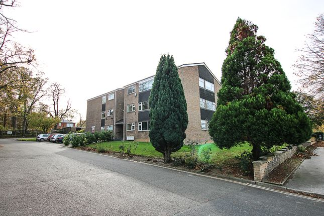 Thumbnail Flat to rent in Bridlemere Court, Newmarket
