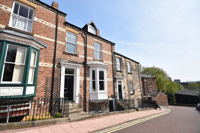 1 bed flat to rent in Albert Street, Durham DH1