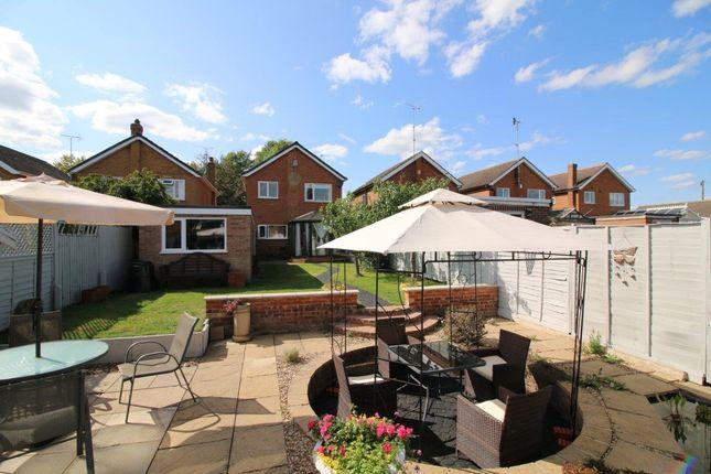 Thumbnail Detached house for sale in Park Road East, Calverton, Nottingham