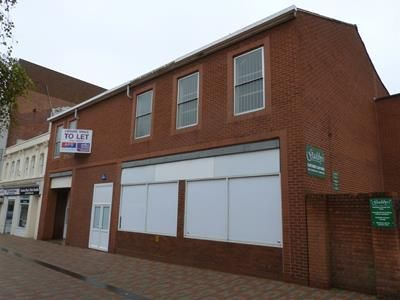 Thumbnail Retail premises to let in Cank Street, Leicester, Leicestershire