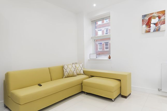 Photo 4 of Albany House, Judd Street, London, London WC1H
