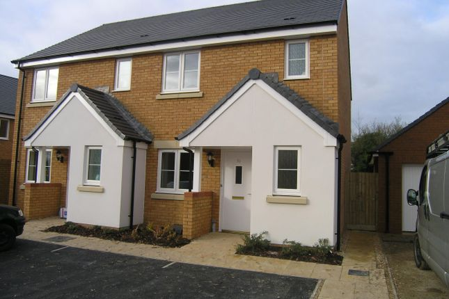 Thumbnail Property to rent in Anson Avenue, Calne