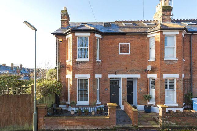 Semi-detached house for sale in Park Road, Farnham, Surrey