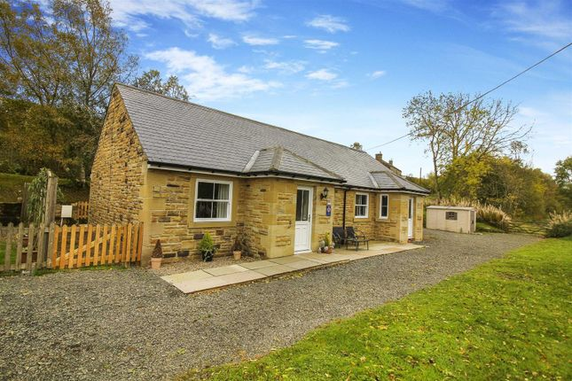 4 bed bungalow for sale in Falstone, Hexham NE48
