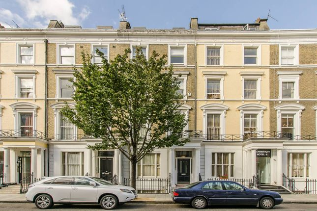 Thumbnail Maisonette for sale in Collingham Place, South Kensington