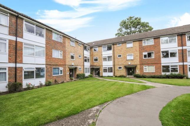 1 bed flat for sale in Harleyford, Upper Park Road, Bromley