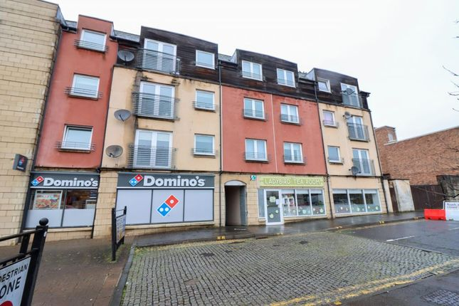 Thumbnail Flat for sale in 2A, East Vennel, Alloa
