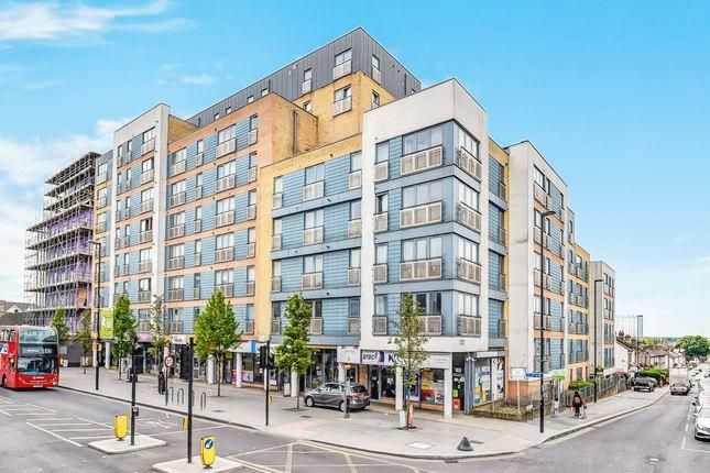 Thumbnail Flat to rent in London Road, Surrey